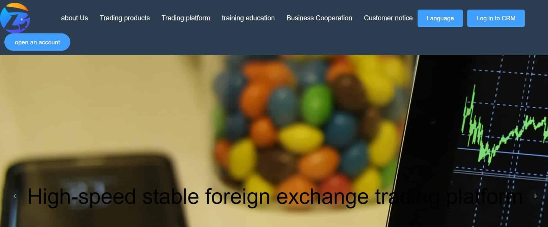 BTCADA Global website