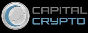 CapitalCrypto.io logo