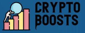 Crypto Boosts logo