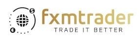 FxmTrader logo