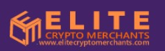 Elite Crypto Merchants logo