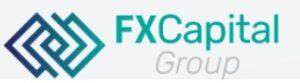 FxCapitalGroup logo