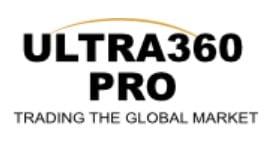 Ultra360pro logo
