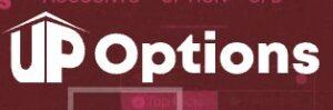 UpOptions logo